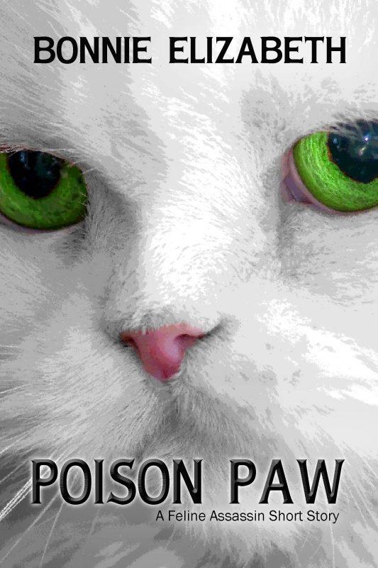 Poison Paw