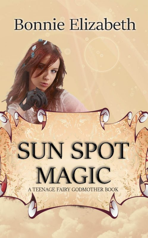 Sun Spot Magic