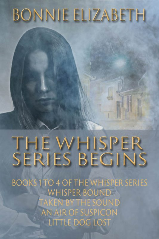 The Whisper Series Begins
