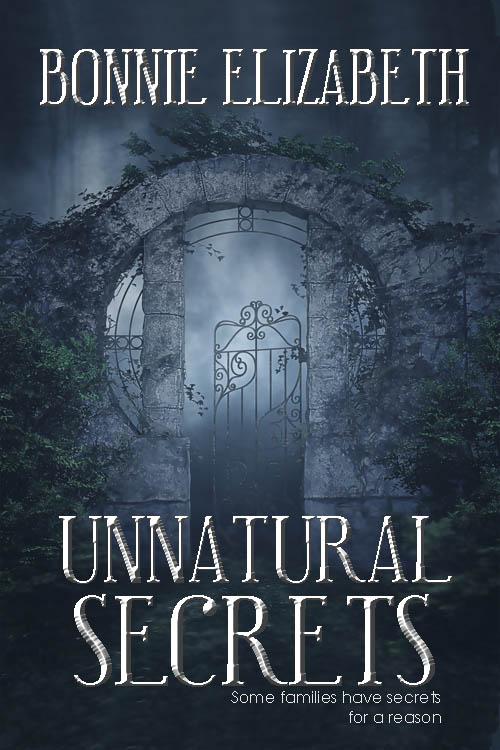 Unnatural Secrets