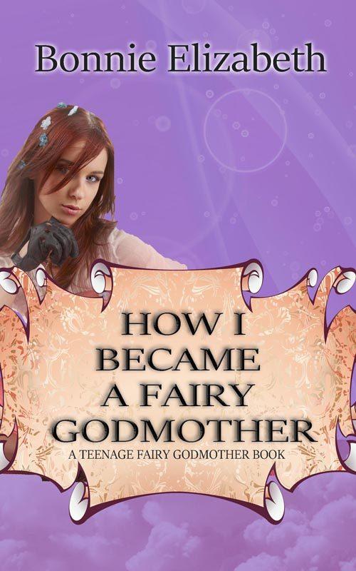 How I Became a Fairy Godmother