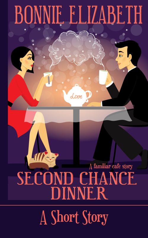 Second Chance Dinner